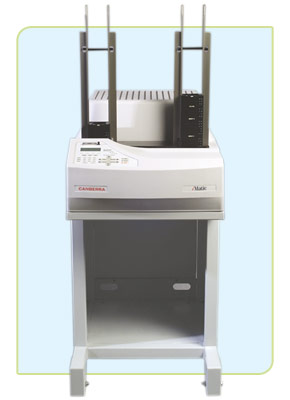 iMatic™ Gas-less Automatic Alpha/Beta Counting System