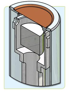 Ultra-LEGe Detector (GUL)