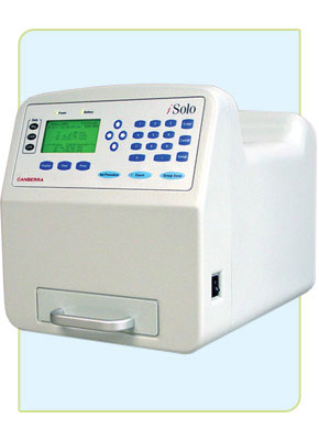 iSolo® Alpha/Beta Counting System