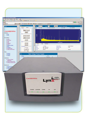 Lynx® Digital Signal Analyzer