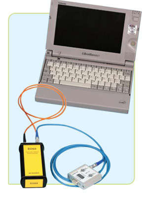 Electronic Optical Sealing System (EOSS)