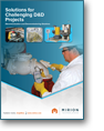 Decontamination and Decommissioning (D&D)  Brochure