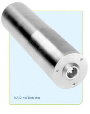 NAID NaI Detector
