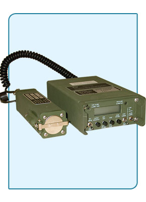 RadGuard Military Products and Solutions